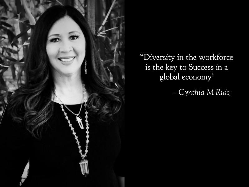 Leaders Celebrate Diversity